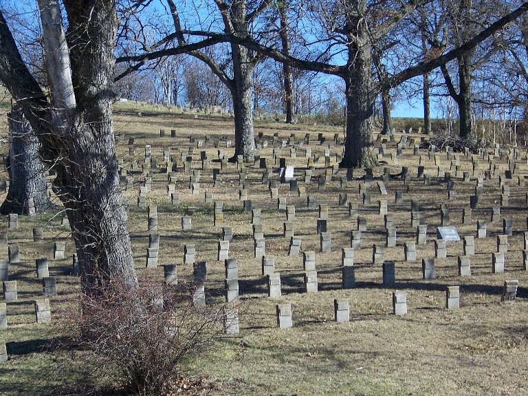 Cemetery Restoration Lunatic Fringe